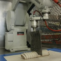 Robot Cutting Cell