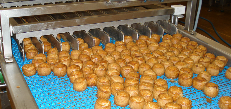 producing pork pies 4